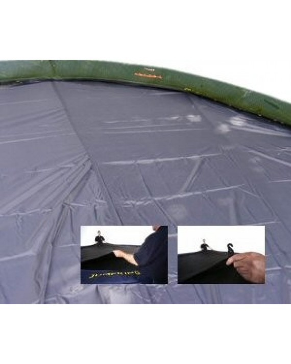 Bed weather cover for tr&oline Jumpking 3m  sc 1 st  Batutai.lt & Bed weather cover for trampoline Jumpking 3m - Accessories For ...