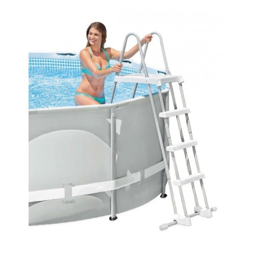 Intex pool ladder Deluxe 1.22 m height