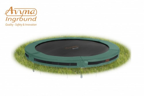 Pro-Line 4.3m in-ground batutas